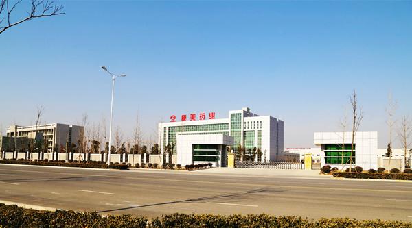 康美(亳州)世纪国药中药有限公司