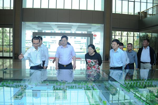 公司又一项目顺利通过广东省科技成果鉴定