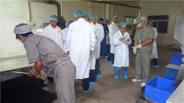 康美药业中药饮片生产基地一期新版药品GMP认证顺利通过