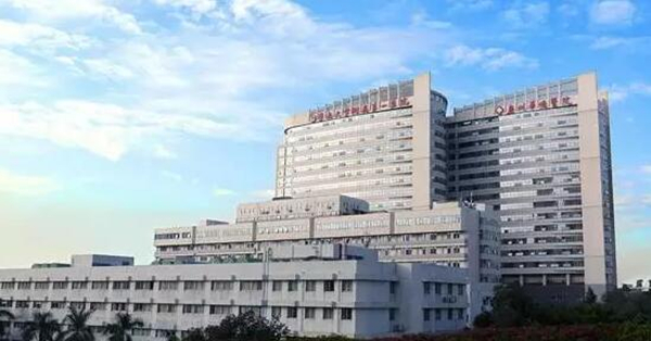 暨南大学第一附属医院签约康美智慧药房