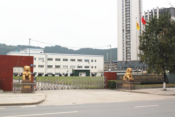 康美滕王阁(四川)制药有限公司