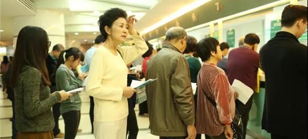 中医药事服务进社区,康美智慧药房助推分级诊疗落地