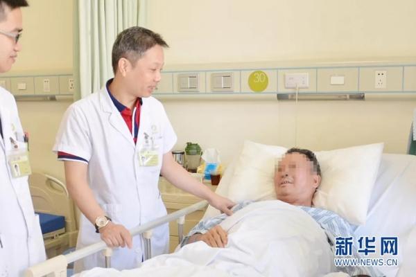 康美医院骨科主任吴志斌入选广东省第一批中医药杰出青年医学人才