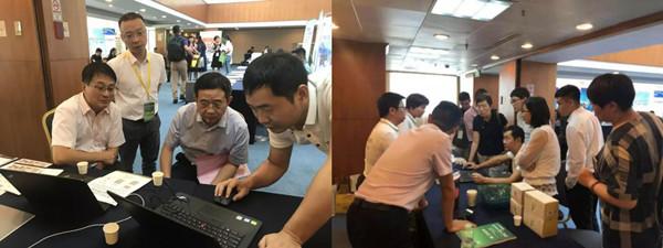 康美发布首个中医慢病防治云平台