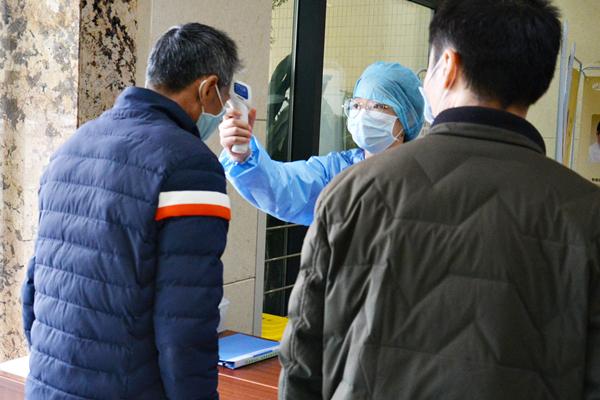 抗击疫情 我们责无旁贷 康美医院全力以赴防控疫情