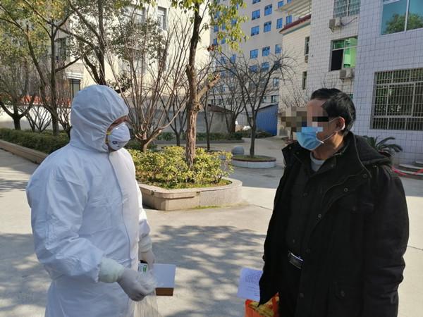 康美通城人民医院重症患者也治愈出院了!